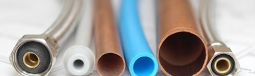 Mchenry plumber are plastic pipes the right option for Types of pipes used in plumbing